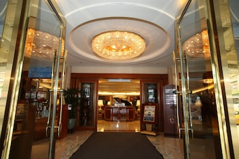 Picture of Evergreen Laurel Hotel Taipei in Taipei