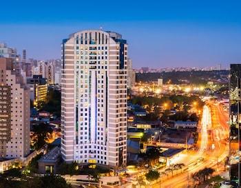 Fotografia do Blue Tree Premium Morumbi em São Paulo