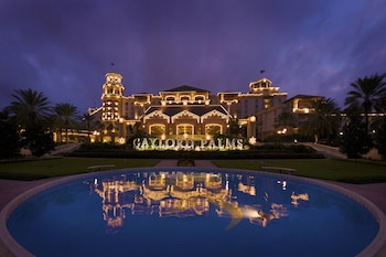 Picture of Gaylord Palms Resort & Convention Center in Kissimmee