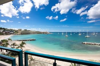 ภาพ Royal Palm Beach Resort by Diamond Resorts ใน Simpson Bay