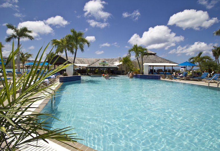 Royal Palm Beach Resort by Diamond Resorts, Simpson Bay, Svømmebasseng