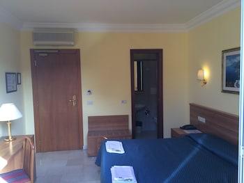 Roma bölgesindeki Hotel Principe Di Piemonte resmi