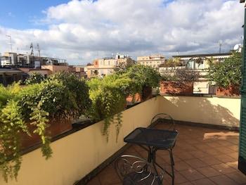 Picture of Hotel Principe Di Piemonte in Rome