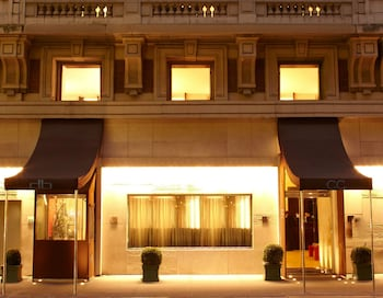Picture of City Club Hotel in New York
