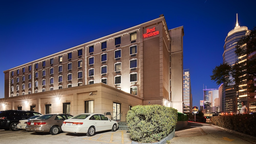 Book Surestay Plus Hotel By Best Western Houston Medical Center In Houston