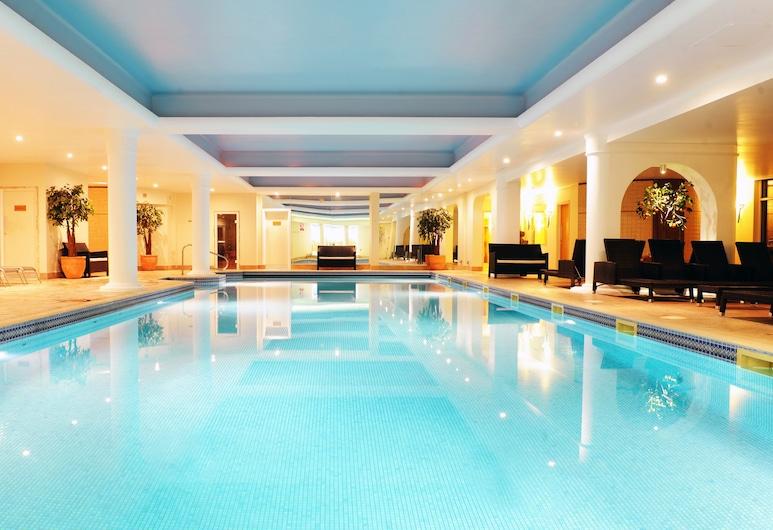 Stoke by Nayland Hotel, Golf and Spa, Colchester, Unutarnji bazen