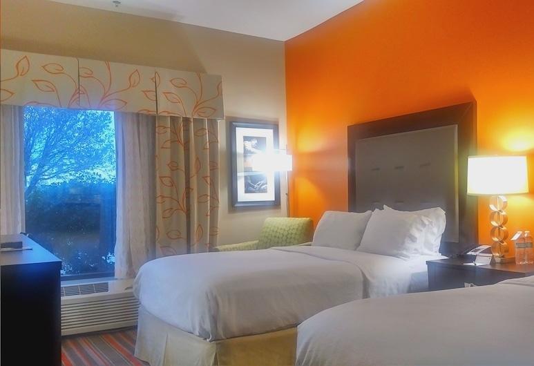 ホリデイ・イン ホテル & スイーツ オペルーサス, オペルーサス, ルーム クイーンベッド 2 台 禁煙, 部屋