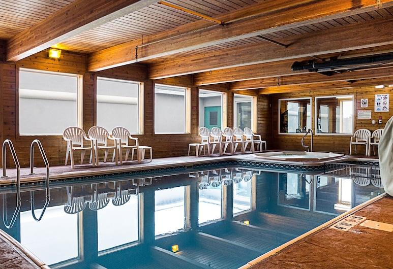 Mainstay Suites Fargo, Fargo, Basen
