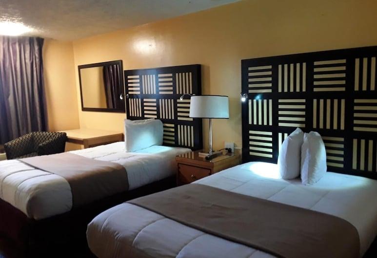 Motel M Lewisburg, Lewisburg, Guest Room