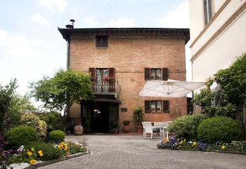 Picture of Hotel Arcobaleno in Siena