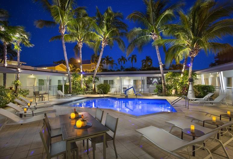 Orchid Key Inn, Key West