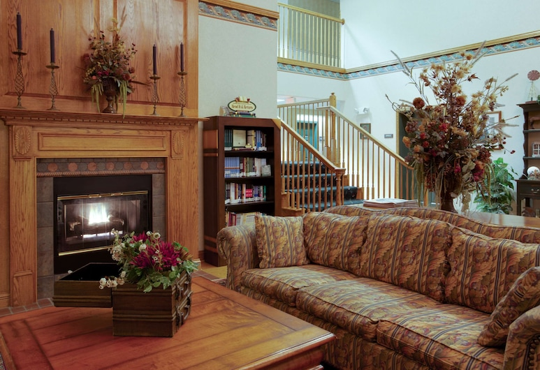 Country Inn & Suites by Radisson, Lancaster (Amish Country), PA, Lancaster