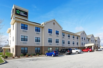 Rochester — zdjęcie hotelu Extended Stay America Rochester - North