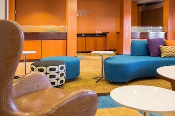 Bild vom Fairfield Inn & Suites by Marriott Columbus OSU in Columbus