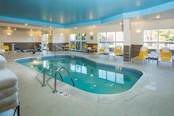 Foto del Fairfield Inn & Suites by Marriott Columbus OSU en Columbus