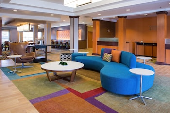 Picture of Fairfield Inn & Suites by Marriott Columbus OSU in Columbus