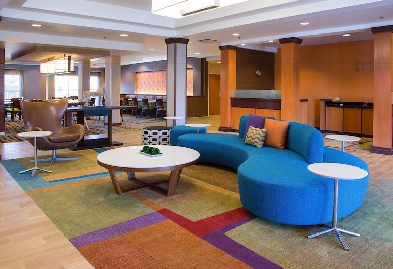 Fairfield Inn & Suites by Marriott Columbus OSU, Columbus