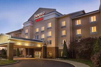 Fotografia do Fairfield Inn & Suites by Marriott Columbus OSU em Columbus