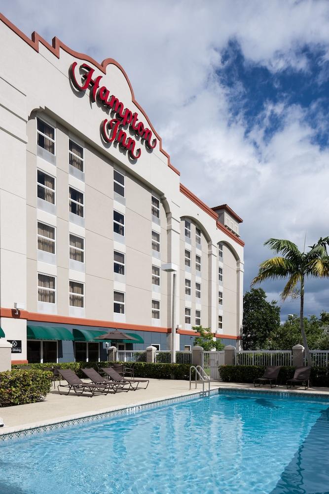 Book Hampton Inn Ft. Lauderdale Airport North Cruise Port