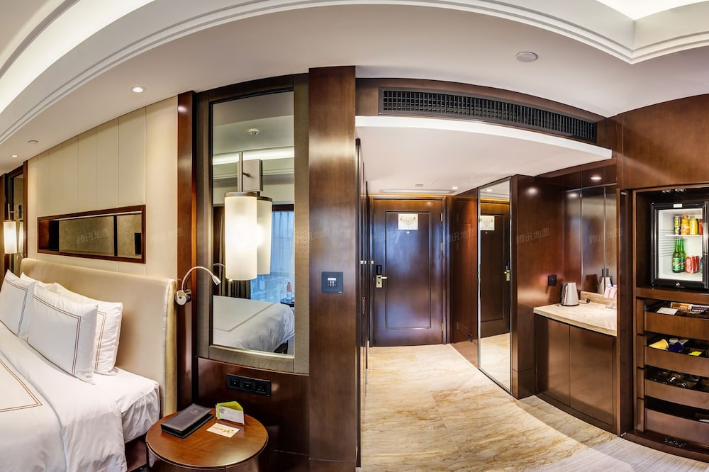 Deluxe Executive Room - Guest Room