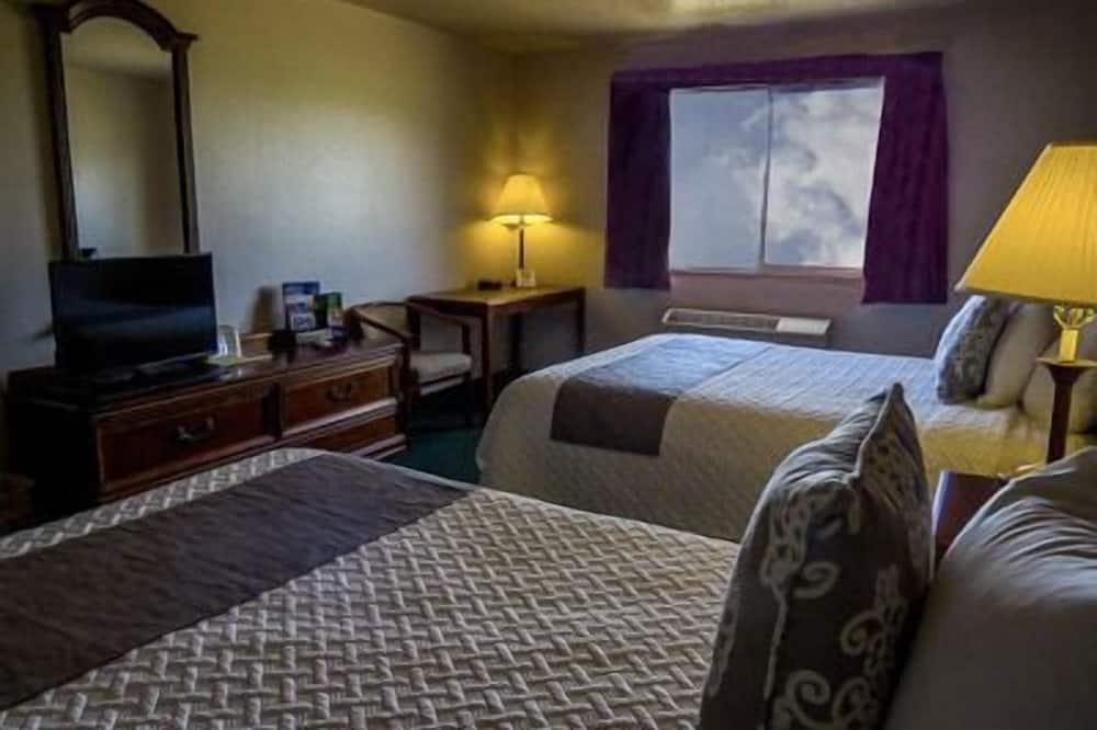 基本雙人房, 1 間臥室 - 客房餐飲服務