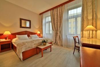 Kuva Hotel Carlton-hotellista kohteessa Praha
