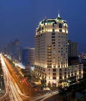 Gambar Grand Noble Hotel di Dongguan