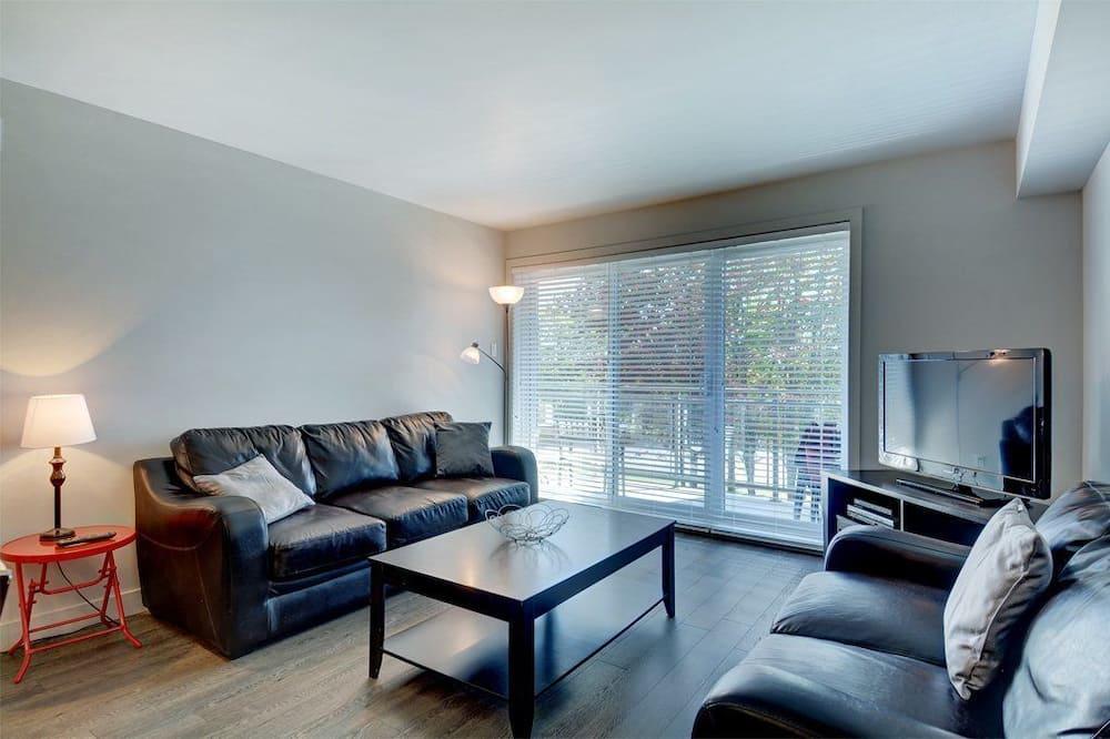 Superior appartement, 3 slaapkamers, keuken - Woonruimte