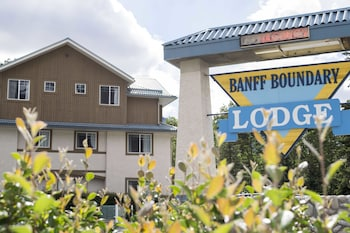 Gambar Banff Boundary Lodge di Harvie Heights