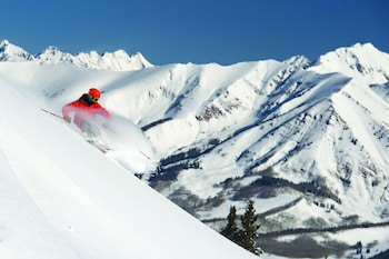 Fotografia hotela (Crested Butte Mountain Resort Properties) v meste Crested Butte