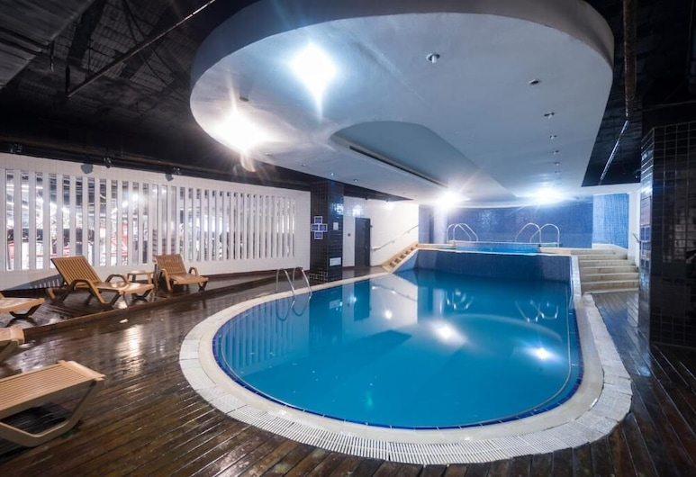 Bh Conference & Airport Hotel, Istanbul, Istanbul, Piscine