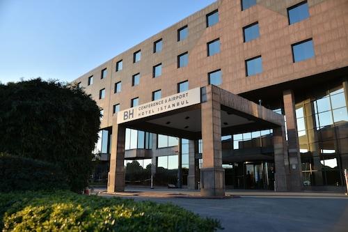 伊斯坦布尔巴林会议中心和机场酒店/