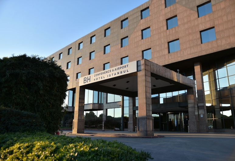 Bh Conference & Airport Hotel, Istanbul, Istanbul
