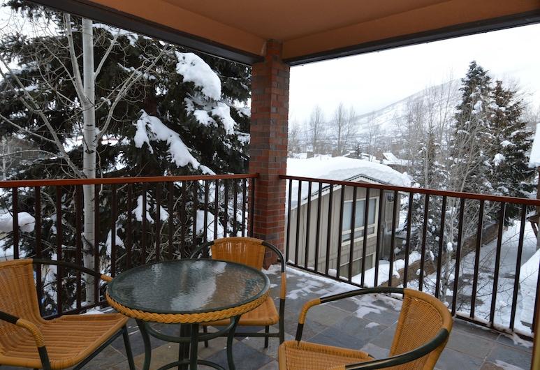 Aspen Silverglo by Frias, Aspen, Habitación estándar, Varias camas, Terraza o patio