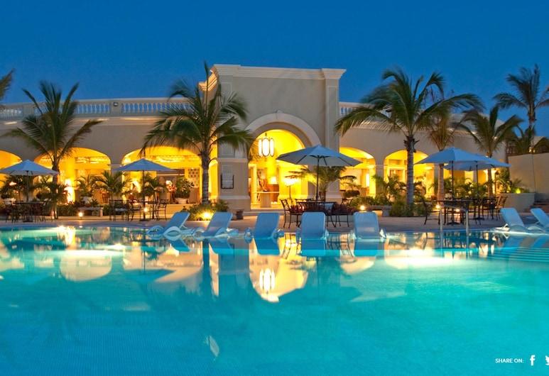 Pueblo Bonito Emerald Bay Resort & Spa - All Inclusive, Mazatlan, Reštaurácia