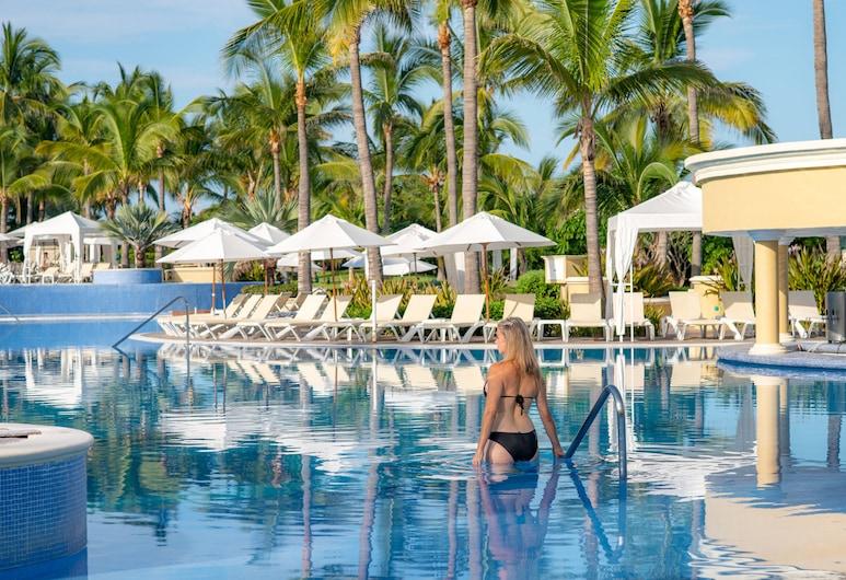 Pueblo Bonito Emerald Bay Resort & Spa - All Inclusive, Mazatlan, Piscina Exterior
