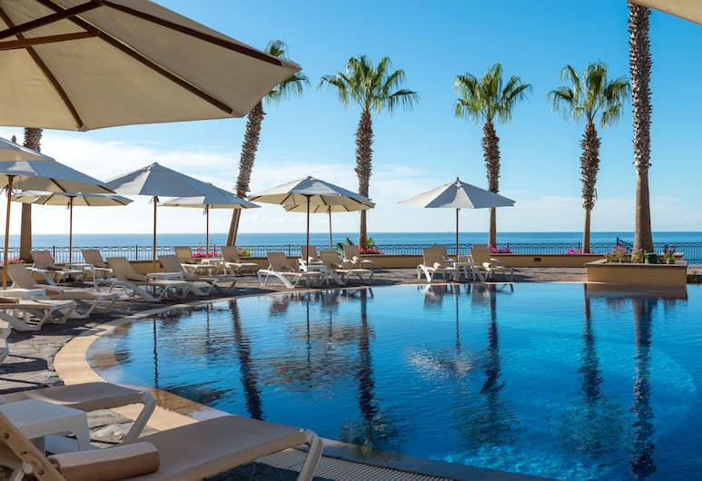 Pueblo Bonito Sunset Beach Golf & Spa Resort - All Inclusive, Cabo San Lucas, Infinity Pool