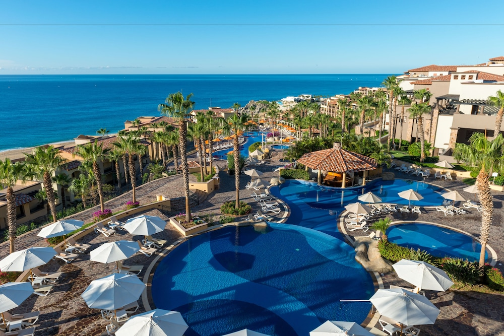 Pueblo Bonito Sunset Beach Resort Spa All Inclusive Cabo San Lucas