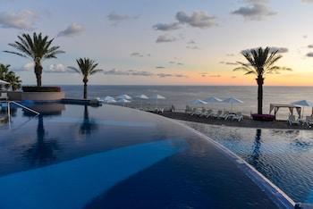 Фото Pueblo Bonito Sunset Beach Golf & Spa Resort - All Inclusive в в Лос-Кабос