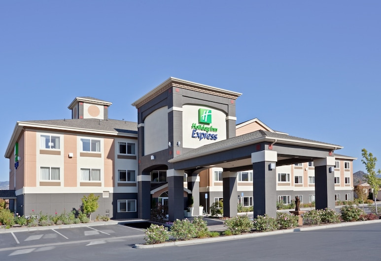 Holiday Inn Express & Suites Ashland, an IHG Hotel, Ashland