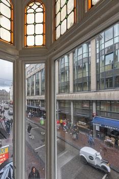Obrázek hotelu Hotel De Gerstekorrel ve městě Amsterdam