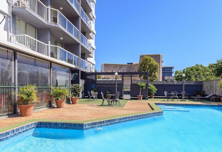 高點國際公寓飯店, 格拉斯頓, 烤肉/野餐區