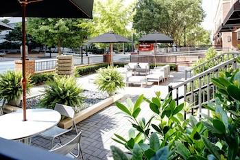 Hình ảnh Residence Inn by Marriott Atlanta Midtown/Peachtree at 17th tại Atlanta