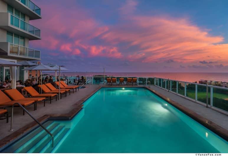 Hotel Arya, BW Premier Collection, Miami, Pool