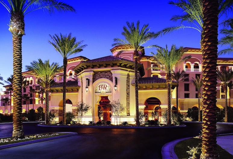 Green Valley Ranch Resort and Spa, Henderson, Fassaad õhtul/öösel