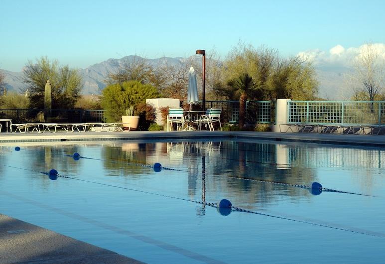 Starr Pass Golf Suites, Tucson, Havuz