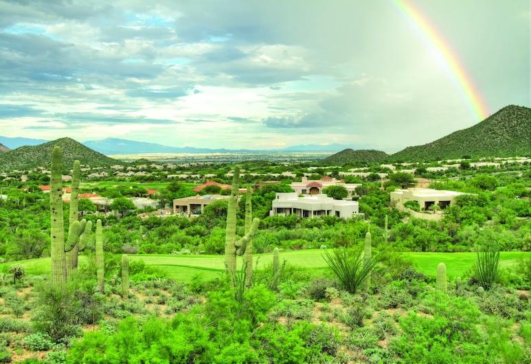Starr Pass Golf Suites, Tucson