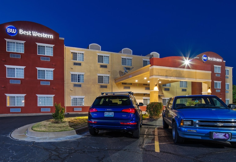 Best Western Governors Inn & Suites, Wichita