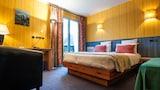 Image de Brit Hotel Florimont à Saint-Ferréol