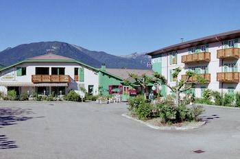 Picture of Brit Hotel Florimont in Saint-Ferreol